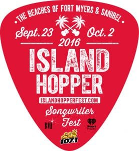 2016 Island Hopper Logo