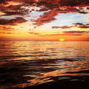 fort-myers-beach-sunset